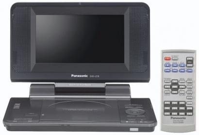 Panasonic DVD LS70EG-K