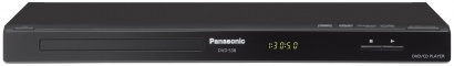 Panasonic DVD S38EP-K