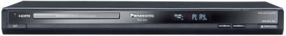 Panasonic DVD S54E-K
