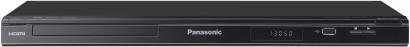 Panasonic DVD S68EP-K