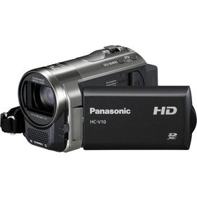 Panasonic HC V10EP-K