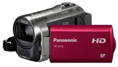 Panasonic HC V10EP-R