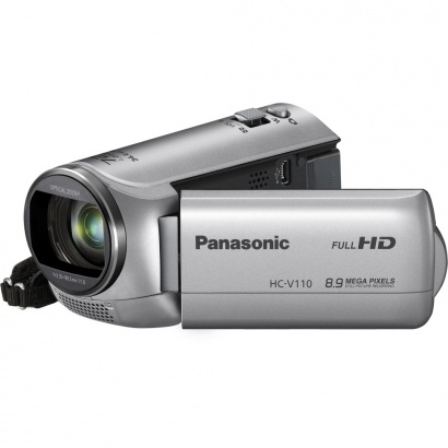 Panasonic HC V110EP-S