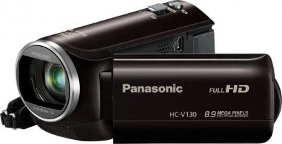 Panasonic HC V130EP-K