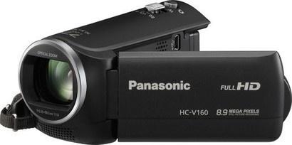 Panasonic HC-V160EP-K