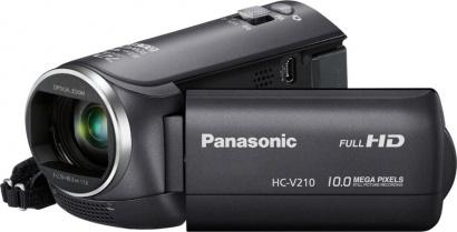 Panasonic HC V210EP-H