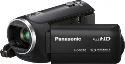 Panasonic HC V210EP-K