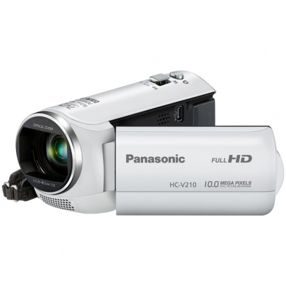 Panasonic HC V210EP-W