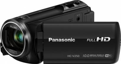 Panasonic HC V250EP-K