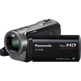 Panasonic HC V500EP-K