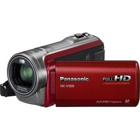Panasonic HC V500EP-R