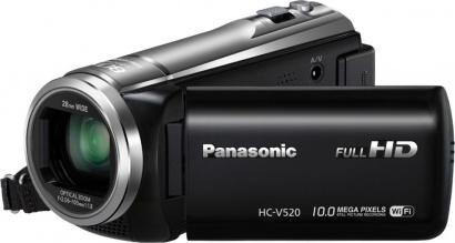 Panasonic HC V520EP-K