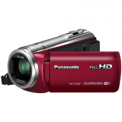 Panasonic HC V520EP-R