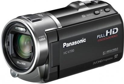 Panasonic HC V700EP-K