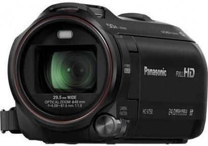 Panasonic HC V750EP-K
