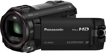 Panasonic HC W850EP-K