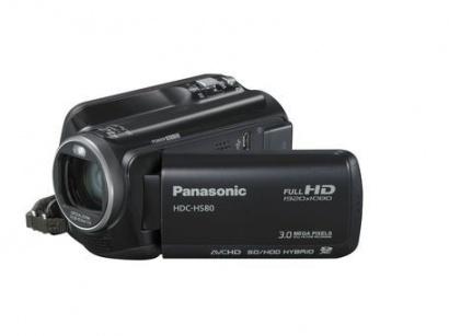 Panasonic HDC-HS80EP-K