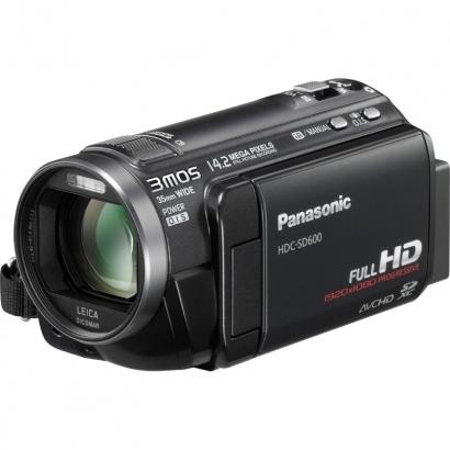 Panasonic HDC-SD600EPK