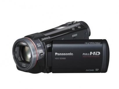 Panasonic HDC-SD900EP-K