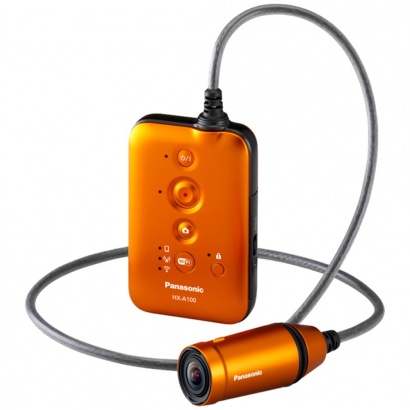 Panasonic HX A100E-D