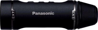 Panasonic HX-A1ME-K