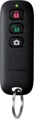 Panasonic KX HNK102FXB dálkový ovladač