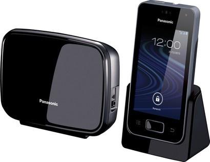 Panasonic KX-PRX150FXB