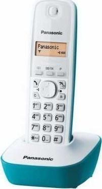 Panasonic KX-TG1611FXC aqua