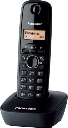 Panasonic KX TG1611FXH DECT