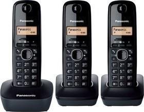 Panasonic KX TG1613FXH Dect Tripl