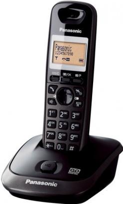 Panasonic KX TG2521FXT DECT záznamník
