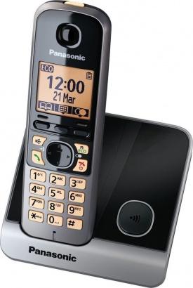 Panasonic KX TG6711FXB Dect