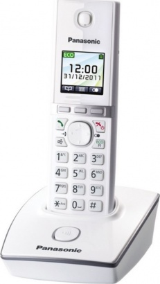 Panasonic KX TG8051FXW DECT