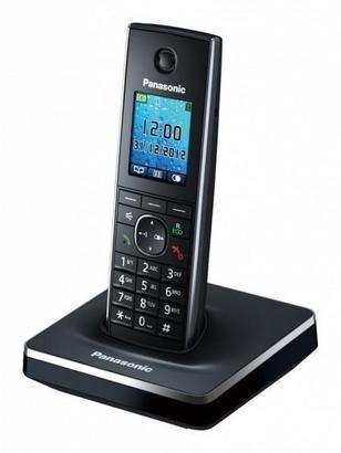 Panasonic KX-TG8551FXB černá
