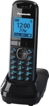 Panasonic KX-TGA551FXB černá