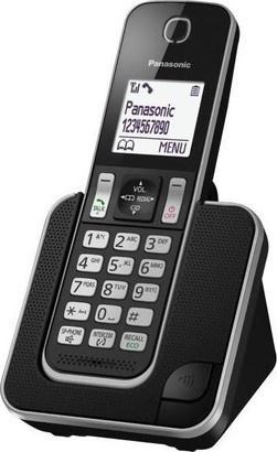 Panasonic KX TGD310FXB Dect