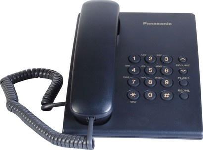 Panasonic KX TS500CXB TEL