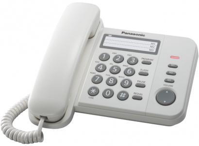 Panasonic KX TS520FXW