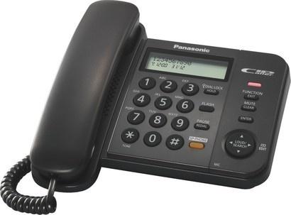 Panasonic KX TS580FXB