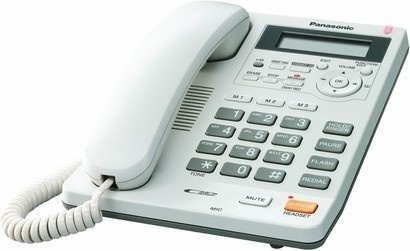 Panasonic KX TS620FXW