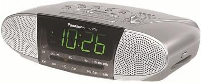 Panasonic RC-Q720EP-S