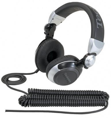 Panasonic RP-DJ 1210 E-S