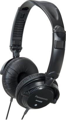 Panasonic RP DJS200E-K
