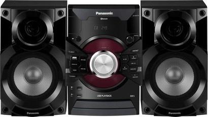 Panasonic SC-AKX18E-K