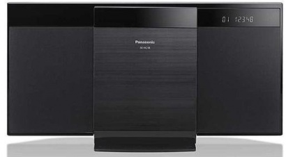 Panasonic SC HC18EC-K