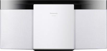 Panasonic SC-HC19EC-W