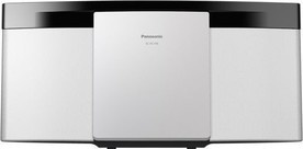 Panasonic SC-HC295EG-W