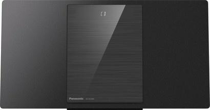 Panasonic SC-HC400EG-K černý