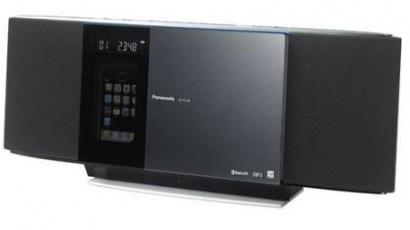 Panasonic SC-HC40EP-K