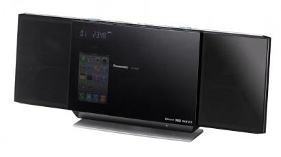 Panasonic SC HC55EG-K